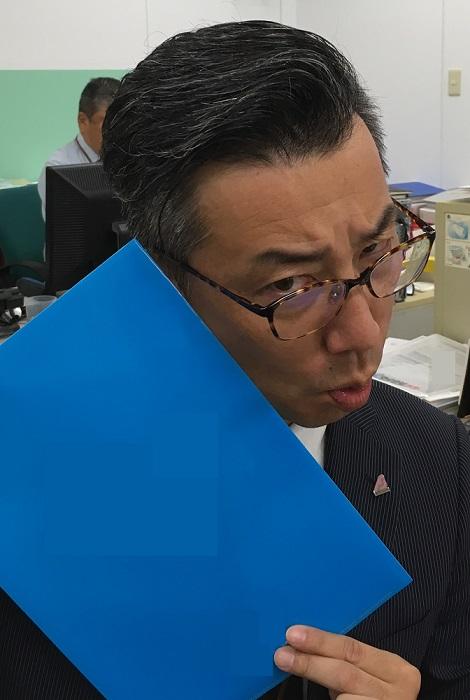 今日のK田さん