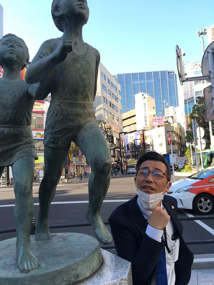 日本工学院専門学校さんへお邪魔してきました